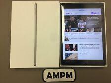 New Apple iPad 5th Gen 32GB Wi-Fi + Cellular Unlocked 9.7in - Space Gray Inbox