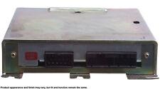 Engine Control Module/ECU/ECM/PCM-Sedan Cardone Reman fits 1987 Nissan Stanza