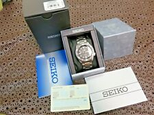 Seiko SRPD55 Divers Watch Day Date 5 Sports Automatic 4R36