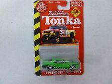 Tonka Collection 2 1971 Plymouth Hemi Cuda 15/50