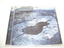 Apocalyptica - Untitled ( EU CD 2005 Symphonic Rock )