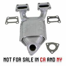Exc. CA Magnaflow Direct-Fit HM Grade Federal Catalytic Converter 93230