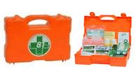 Valise Médicale Prêt Intervention Secours Sanitaire Pansement Life Guard Rapide