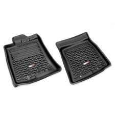 Toyota Fj Cruiser 07-11 New Front Floor Liner Set Black  X 82904.30
