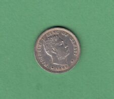 1883 Kingdom of Hawaii 10 Cents Silver Coin - VF