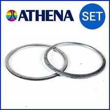 2X Collettore Scarico Guarnizione 45X51X3 Mm Athena S410310012004