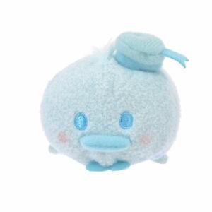 Pastel Color Tsum Tsum Mini Plush Toys 2019  Donald Duck Disney Japan