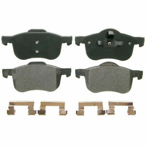 Disc Brake Pad-QuickStop Front WAGNER ZX794 fits 01-09 Volvo S60