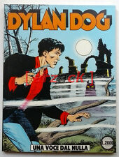 DYLAN DOG N 38 Originale Daim Press BONELLI 1989 PRIMA EDIZIONE