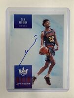 2019-20 Court Kings Cam Reddish Heir Apparent Ruby Jersey 22/99! eBay 1 of 1