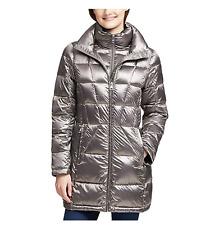 7aa9fae17 Andrew Marc Women's Packable Lightweight Premium Down L Jacket 650 Fill  Power