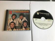 The Troggs : Wild Thing CD 5708574361347 16 TRK