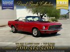 1967 Ford Mustang Convertible 1967 Ford Mustang  for sale!