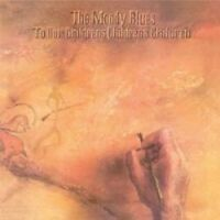 The Moody Blues - To Our Children's Childr (NEW CD)