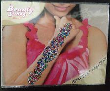 Multicolour Glitter Wrist Arm Bindi Tattoo Sticker Body Art Rhinestone Style 1