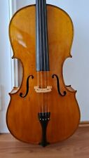 Nr 697 cello 4/4 super klang mit Zettel Vincenzo Sannino 1922