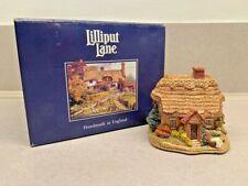 Lilliput Lane Wash Day, Collector's Club Piece 1996/97