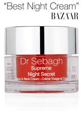 Dr. Sebagh Supreme Night Secret 50ml Full Size $280