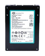 """Seagate Nytro SSD SAS SATA 2.5"""" SSD 7.68TB 3.84TB Server Desktop Gaming PC FAST"""