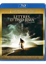 Lettres d'iwo Jima BLU-RAY NEUF SOUS BLISTER