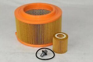 Filter Kit 2,2 +3,2 Diesel Ford Ranger 81720612+81921356+2261879
