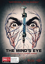 The Mind's Eye (DVD) - ACC0442 (limited stock)