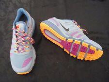 Nike Dual Fusion Trail 2 Womens Trainers Running GYM SHOES UK 6 EU40