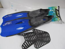 Francis Sub Fins Pinne X Lite Pro Size 6-7 (40-41) Italy Blue