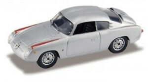 STARLINE 1/43 Scale Prefinished Fully-Detailed Diecast Model, 1956 Fiat 750