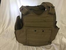 New DiamondBack Tactical Tan UTOC Vest - Medium/Large