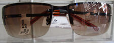 Kenneth Cole Reaction Men's Sunglasses, New Br Maximum UV Protection KC1038 Oo67