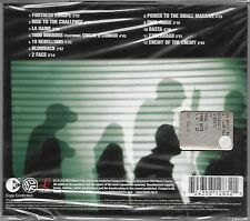 ASIAN DUB FOUNDATION - Enemy of the Enemy - CD - MUS
