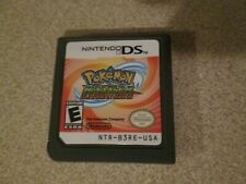 Nintendo DS Pokemon Ranger Guardian Signs Cartridge Only