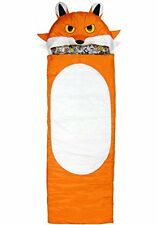KIGURUMI SAZAC JAPAN Schlafsack Fuchs Cosplay Schlafanzug onesie Party Geschenk