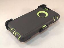 Defender iPhone 7 Plus Case (Belt Clip fits Otterbox Defender) Screen Protector