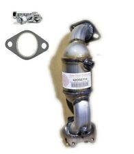 TOWN & COUNTRY, AVENGER, GRAND CARAVAN, JOURNEY (BANK 1) Catalytic Converter