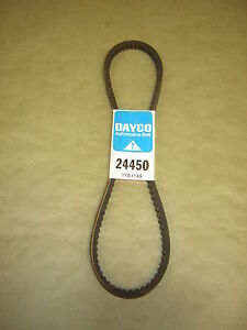 Dayco 24450 Vintage Buick,Cord,GMC HD, Graham, Hudson,Packard,Steiger,Terraplane