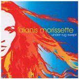 MORISSETTE Alanis - Under rug swept - CD Album