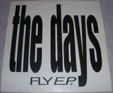 "Fly E.P. 12"" (UK 1991) : The Days"
