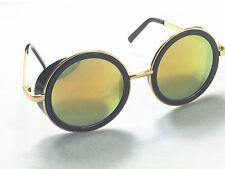 HELLSING Alucard Vampire Hunter Tailored Cosplay glasses orange sunglasses Anime