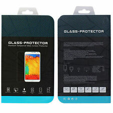 FOR Kyocera Hydro Wave / C6740 0.3mm 2.5D clear tempered glass screen PROTECTOR