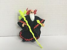 Advanced Dungeons and Dragons 1983 Kelek Figure - Complete