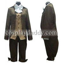 APH Axis Powers Hetalia Austria Cosplay Costume full set Outfit