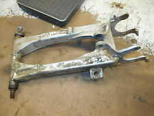 yamaha yfm350 warrior atv 350 rear back swing swinging arm suspension 97 98 1999