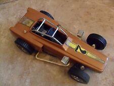 Vintage Cox Racing Car