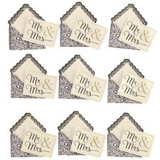 JOLEE's Scrapbooking 3D Sticker ~ MR. & MRS. ENVELOPES REPEAT ~ HOCHZEIT ~ LIEBE