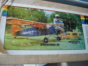 WORLD ENGINES ROBINHOOD 99 NIB