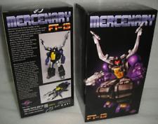 Transformers Fans Toys FT-13 Mercenary Shrapnel Masterpiece MP in Stock