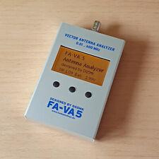 FA-VA 5 Vektorieller Antennen-Analysator TOP-ZUSTAND Antenna Analyzer 0,1-600MHz