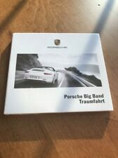 Porsche Big Band CD Traumfahrt NEW Sealed